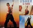 Usher - U-Turn (Enhanced CD 2002) The Almighty Mix, The Almighty Dub + Video
