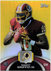 Robert Griffin III Autograph Chase Added to 2012 Panini Prominence Football  14