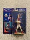 1998 Kenner Mark McGwire Starting Lineup Extended Series With Card New Unopened