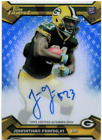 2013 Topps Finest Football Cards 37