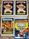 2013 Topps Garbage Pail Kids Chrome Original Series 1 Trading Cards 14