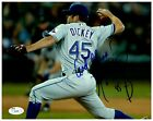 R.A. Dickey Rookie Cards and Autograph Memorabilia Guide 33