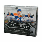2015-16 Upper Deck Trilogy Hockey Hobby Box
