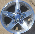 16 Brand New Alloy Wheels  Centers for Chevy S10  Blazer 2WD Set of 4