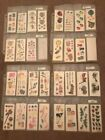 40 CENTS Creative Memories Sticker Strips Vintage Rare HTF New 60 OFF SPECIAL