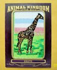 Hunting with 2012 Goodwin Champions Animal Kingdom Patch Cards 13
