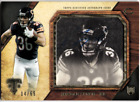 2014 Topps Triple Threads Football Cards 48