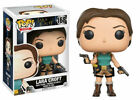 Funko Pop Lara Croft Tomb Raider Figures 16