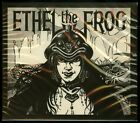 Ethel The Frog self titled CD new reissue High Roller Records s/t same