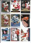 Pavel Datsyuk Cards, Rookie Cards and Autographed Memorabilia Guide 12