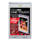 Ultra Pro One-Touch Magnetic Cases Guide 13