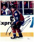 Peter Forsberg Cards, Rookie Cards and Autographed Memorabilia Guide 30