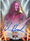Axl Rose and the 2013 Topps Archives Baseball Heavy Metal Autographs Lineup 16