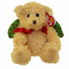 TY Beanie Baby - JOYOUS the Angel Bear (6.5 inch) - MWMTs Stuffed Animal Toy