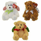 TY Beanie Babies - SET OF 3 JOY ANGEL BEARS (Joy, Joyous & Joyful) - MWMTs