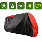 Motorcycle Cover For Harley Davidson Electra Glide Ultra Classic FLHTCU BM4RB