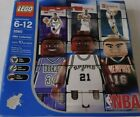 Complete Guide to LEGO NBA Figures, Sets & Upper Deck Cards 75