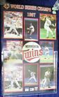 Minnesota Twins Collecting and Fan Guide 18