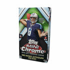 2015 Topps Chrome Mini Football Hobby Box