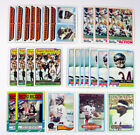 1986 Topps Football Cards 10