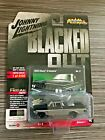 Johnny Lightning White Lightning 1959 Chevy El Camino Blacked Out Chase