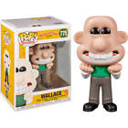Funko Pop Wallace and Gromit Figures 13