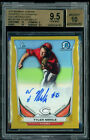 All You Need to Know About the 2014 Bowman Chrome Prospect Autographs  3