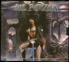 Jag Panzer Decade Of The Nail-Spiked Bat 2 CD new Kill Again Records Brazil