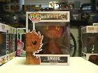 Funko Pop Smaug Yellow Eyes Chase Exclusive The Hobbit #124 Vaulted Retired 2014