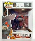 2016 Funko Pop Doom Vinyl Figures 12