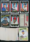 2008 Topps Heritage High Number Baseball Cards 8