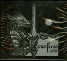 Crucifixion After The Fox CD new High Roller Records