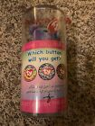TY Beanie Babies Clubby IV Collector Kit in Container 2001