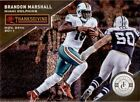 2013 Panini Totally Certified Football Cards 44