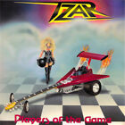 TZAR - PLAYERS OF THE GAME CD
