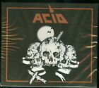 Acid self titled 1983 CD new High Roller Records reissue slipcase s/t same debut