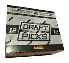 Factory Sealed Hobby Box 2016 Panini Prizm Collegiate Football Draft Picks Cards