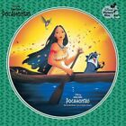 Various Artists Songs From Pocahontas New Vinyl LP