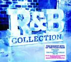 R & B COLLECTION THE BIGGEST HITS OF THE YEAR DOUBLE CD BONUS DVD