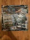 NIP Creative Memories Tapestry Destinations Travel Album NLA 12x12 with pages