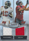 2010 Bowman Sterling Football Review 19