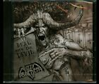 Lizzy Borden Deal With The Devil CD new German press Metal Blade 3984-14343-2