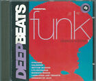 ESSENTIAL FUNK CLASSICS VOLUME 1, 14 X EXTENDED FUNK  TRACKS, HIGHLY COLLECTABLE