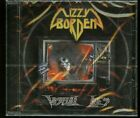 Lizzy Borden Visual Lies German CD new