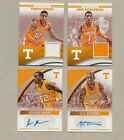2016 Panini Tennessee Volunteers Collegiate Trading Cards 14