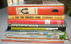 12 Native American childrens book lot Indians Buffalo Seminoles Mohawk