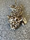 1996 Freckles Beanie Baby - leopard - Excellent Condition with multiple errors