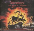 Savatage The Wake of Magellan digipack CD new 2010 remaster