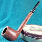 EXCELLENT! VINTAGE GBD NEW ERA CLASSIC CANADIAN ENGLISH Estate Pipe SUPER CLEAN!
