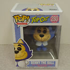 Funko Pop Top Cat Vinyl Figures 11
